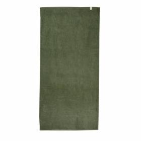 NIKIN TREE-TOWEL UNI OLIVE