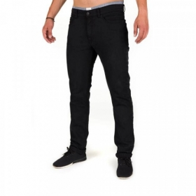 BLEED ACTIVE JEANS BLACK