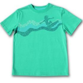 *KITE KIDS T-SHIRT SURFER