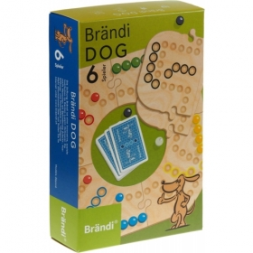 BRÄNDI® DOG BOX