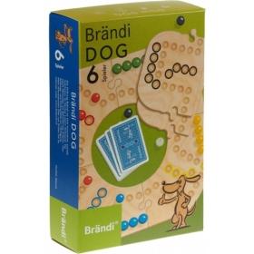 BRÄNDI® DOG BOX