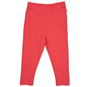 *FRUGI LEGGINGS CORAL