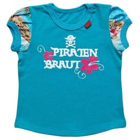 667 MEITLI T-SHIRT PIRATENBRAUT