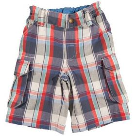 *FRUGI CHECK SHORTS