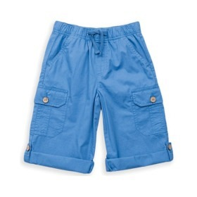 *KITE KIDS CARGO SHORT BLUE