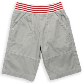 *KITE BABY SHORT ZIGZAG