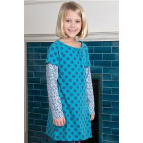 *KITE KIDS KLEID SPOTTY
