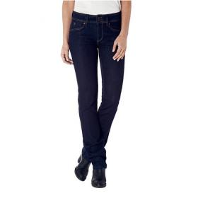 KUYICHI JEANS JOY STRAIGHT DARK RINSE