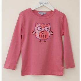 ENFANT TERRIBLE SHIRT EULE