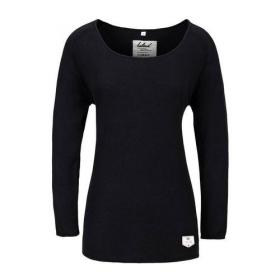 BLEED KNITTED LINEN JUMPER LADIES