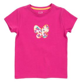 KITE KIDS T-SHIRT SCHMETTERLING