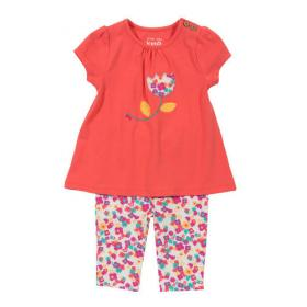 *KITE BABY-SET TULIP