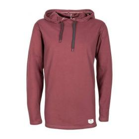 BLEED LIGHTWEIGHT HOODY RED