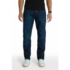 KUYICHI JEANS SCOTT REGULAR DEEP BLUE