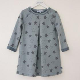 ENFANT TERRIBLE SWEATKLEID STERNE