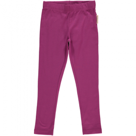 *MAXOMORRA LEGGINGS PURPLE