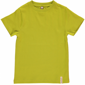 MAXOMORRA T-SHIRT BRIGHT GREEN