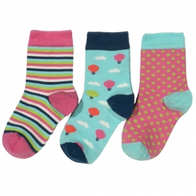 *KITE KIDS SOCKEN SET