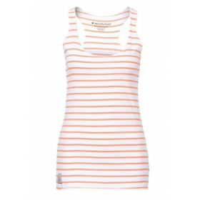 RECOLUTION TANKTOP CASUAL APRICOT