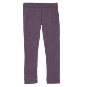 *ENFANT TERRIBLE LEGGINGS PLUM
