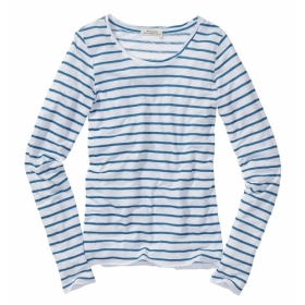 RECOLUTION BASIC LONGSLEEVE STRIPE