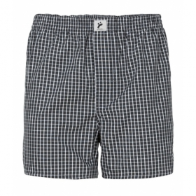 RECOLUTION BOXERSHORTS CLASSIC CHECKED