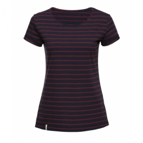RECOLUTION T-SHIRT CASUAL STRIPES