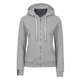 RECOLUTION ZIPPER BASIC LIGHT GREY
