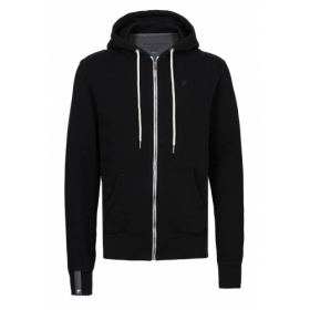 RECOLUTION BASIC ZIPPER BLACK