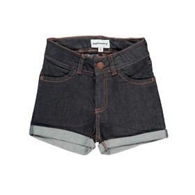 MAXOMORRA JEANS SHORTS