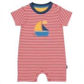 *KITE BABY BODY SEGELBOOT