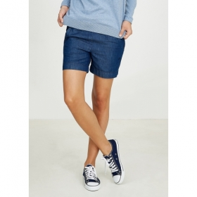 RECOLUTION SHORTS DENIM