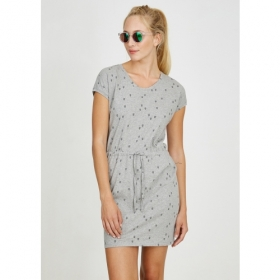 RECOLUTION SHIRTDRESS #HEARTARROW