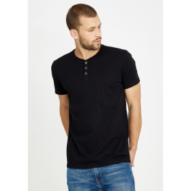 RECOLUTION T-SHIRT HENLEY