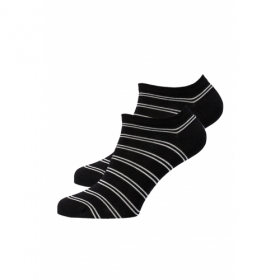 RECOLUTION SNEAKER SOCKEN STRIPES