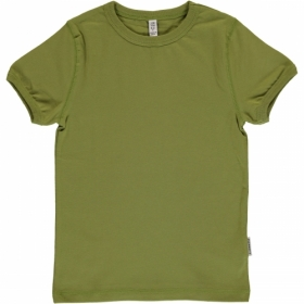 *MAXOMORRA T-SHIRT APPLE GREEN