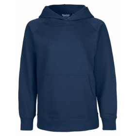 NEUTRAL KIDS KAPUZENPULLI NAVY