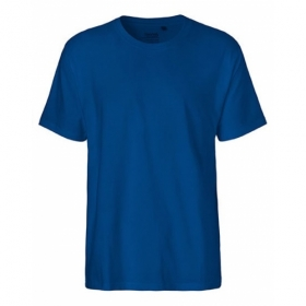 NEUTRAL KIDS T-SHIRT ROYALBLAU