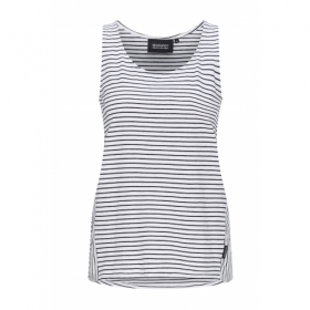 RECOLUTION CASUAL TOP #STRIPES