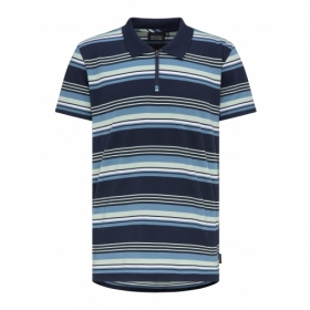RECOLUTION POLO SHIRT #ZIP
