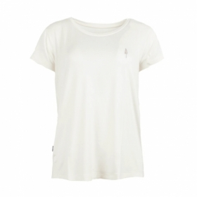 NIKIN TREE-SHIRT LOOSE WOMEN WHITE