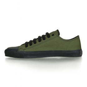 ETHLETIC FAIR TRAINER CAMPING GREEN