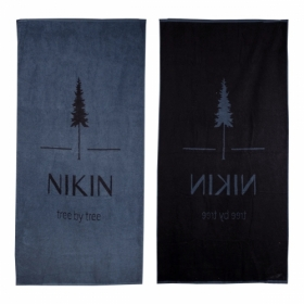 NIKIN TREE-TOWEL BEACH NAVY