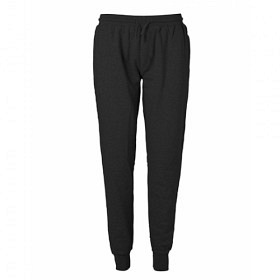 NEUTRAL SWEATPANTS UNISEX BLACK