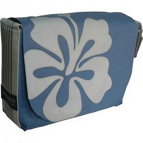 CANVASCO URBAN BAG S FLOWER B