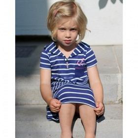 ENFANT TERRIBLE KLEID MATROSE
