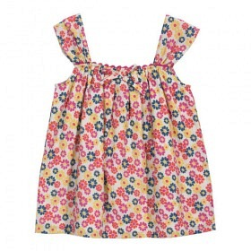 *KITE KIDS TOP RAINBOW DAISY