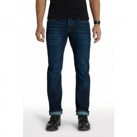 KUYICHI JEANS NICK STRAIGHT DEEP BLUE