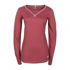 BLEED TIGHT LONGSLEEVE SHIRT