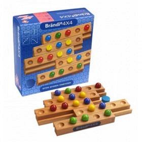 BRÄNDI® 4x4